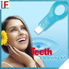 Natural Teeth Whitener More Obvious and Faster Result than Syringe Pen