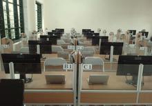 Multimedia Language E-Learning System Equipment (HL-4800L)