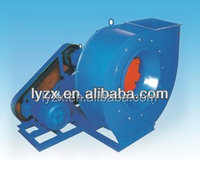 Dust Exhausting Centrifugal Industrial Exhaust Fan