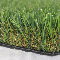 Outdoor Decoration Synthetic Plastic Lawn
