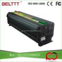 BELTTT 5000W 240v inverter generator/servo motor driver/240v 110v step down transformer