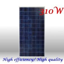 flexible solar panel 300W Poly 300Wat Solar panel solar cell led light panel solar system high quality 25 years warranty on gird