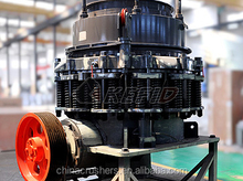 Sand and gravel industry leader/cone crusher/safety procedures crusher