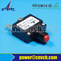 Large current Automatic reset thermal protector ptc protection
