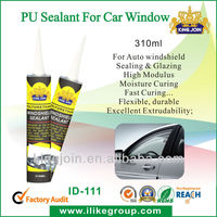 Multi-Purpose Polyurethane Adhesive Sealant for Automobile Variuos Sealings