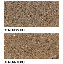 multicolored jinsha floor tiles 100*210*18mm
