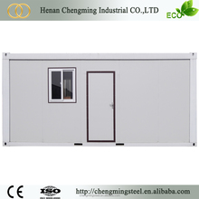China Best Supplier Recyclable Light 3 Story Container-Haus