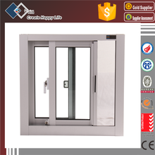 The internal and external double-layer sliding window