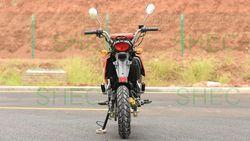 Motorcycle top seller 200cc off road motorcycle
