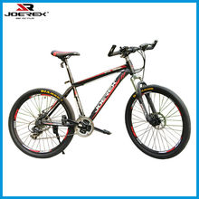 """Joerex 26"""" Moutain Bicycle 21 Speed 2015 April Monthly Special Promotion JMS0915"""