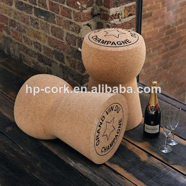 bouchon de champagne tabouret chaises de bar id du produit. Black Bedroom Furniture Sets. Home Design Ideas