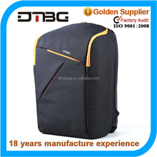 2015 16.5 inch business trolley laptop backpack bag