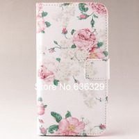 Чехол для для мобильных телефонов MJ-Case PU Samsung Galaxy s DUOS S7562 & For Samsung Galaxy S DUOS S7562