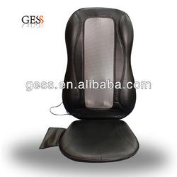 Inflatable and Shiatsu Massage Bed Cushion