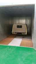 Customized/non-standard OEM / ODM service available sand blasting room for manual cleaning sand Blasting room/surface derust