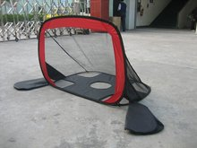 2015 sell hot Outdoor Soccer Goal Tent camping family tents