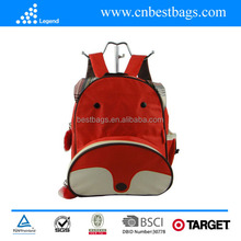 2014 solar cartoon backpack for school kid backpack