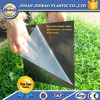 High density photo album material self adhesive foam board