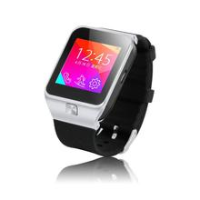 2014 Popular wrist watch phone with tv with GPS