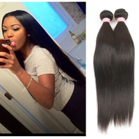 Best quality bundles malaysian hair wholesale distributors worldwide