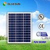 Best supplier poly 50w solar panels factory direct