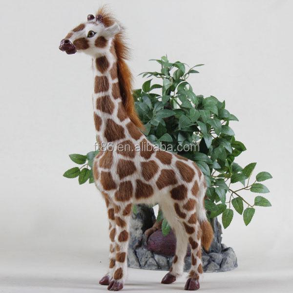 Christmas giraffe outdoor decoration for Cat outdoor christmas decorations