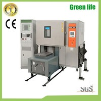 electronic SAP part High-end Temperature-humidity & vibration combined environmental test chamber