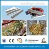 Aluminium foil paper/roll/large rolls of aluminum foil