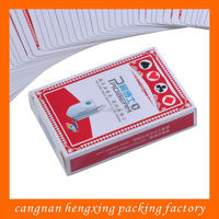 Air Freight Shipping Playing Cards Wholesale