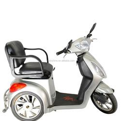 48v china long range electric scooter three wheels 2015