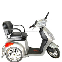 48v china long range electric scooter three wheels 2015