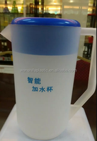 2.5L Plastic Super Capacity Water Jug / Watter Picther for Summer