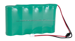 6V F 12000mah high capacity rechargeable battery pack