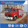 4*2 dongfeng medium fire truck sales