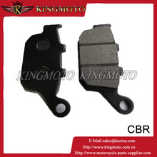 China Motorcycle Part Disc Brake Pad for Yamaha CBR Motorcycles