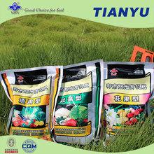 Small packing city organic fertilizer price of organic fertilizer