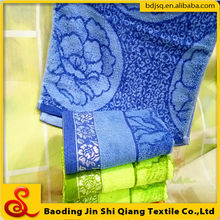 Wholesale cheap printing disposable towel, sublimation printing towel