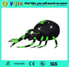 High quality halloween inflatable spider with oxford fabric material