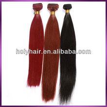 Wholesale cheap price of bresilienne hair weaving, virgin bresilienne hair