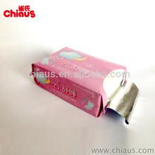 alta absorbencia servilletas sanitarias fabricación