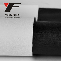 DE43 PU synthetic leather fabric for shoes lining