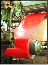 Manufacturer Prepainted Galvanized Steel Strip PPGI coil SPCC SPHC BV Certifictae Zinc 150g