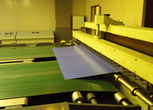 AGFA machine CTP plate,low cost offset thermal ctp plate