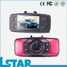 GS9000 Ambarella Full HD 1080P bird view car camera