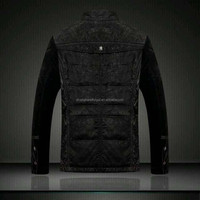 korean winter jackets