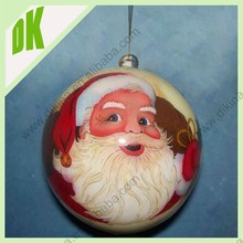 Vintage Christmas balls-Christmas photography - winter decor- holiday glass ornament christmas ball