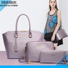 New products 2015 women bags tote bag leather bag women wholesale