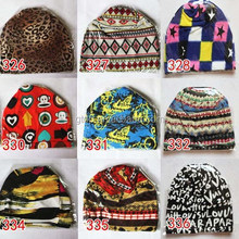 multifunction outdoor beanie hat neck warmer OB-003