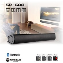 Active all in one Bluetooth Soundbar with Maxx bass Soundbar Home Theater music system