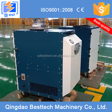 Movable oxy- fuel welding smoke, plasma cutting fumes dust collector